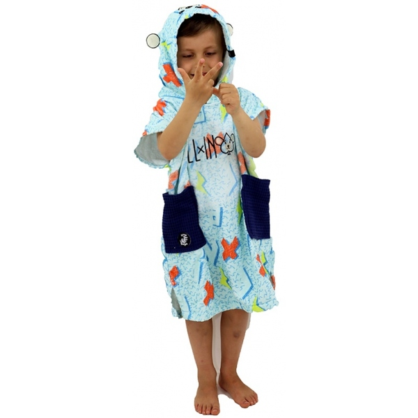 Poncho ALL-IN Baby