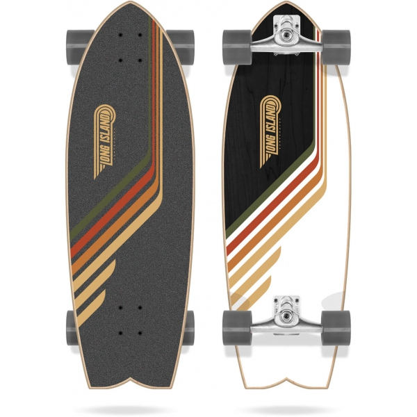 Long Island Manly 30″ Surfskate