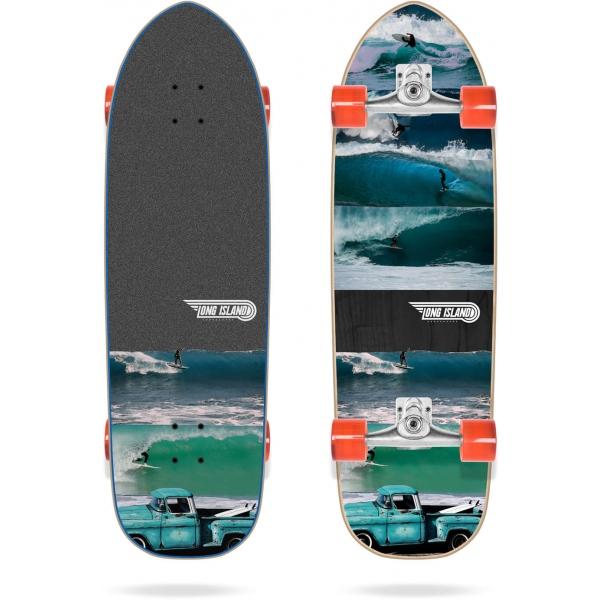 Long Island Swell 34″ Surfskate