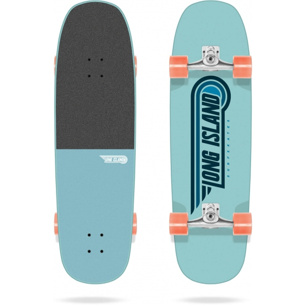 Long Island Classic 34.5″ Surfskate