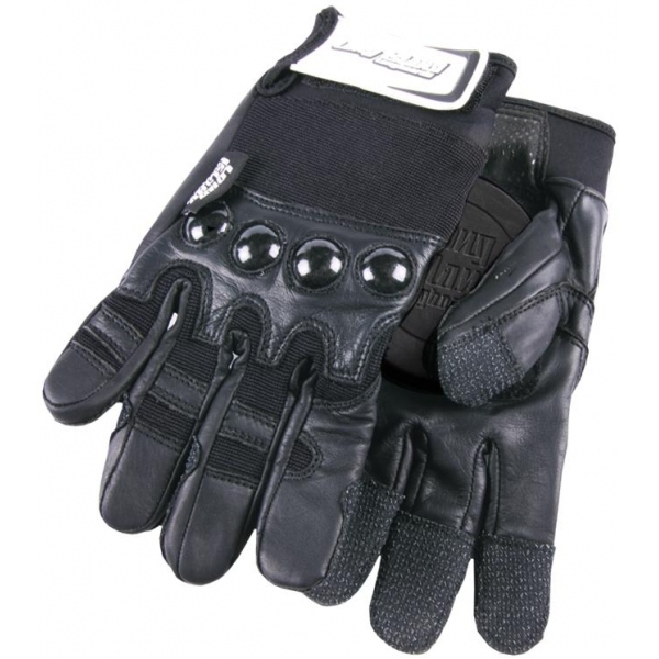 Long Island Pro gloves black