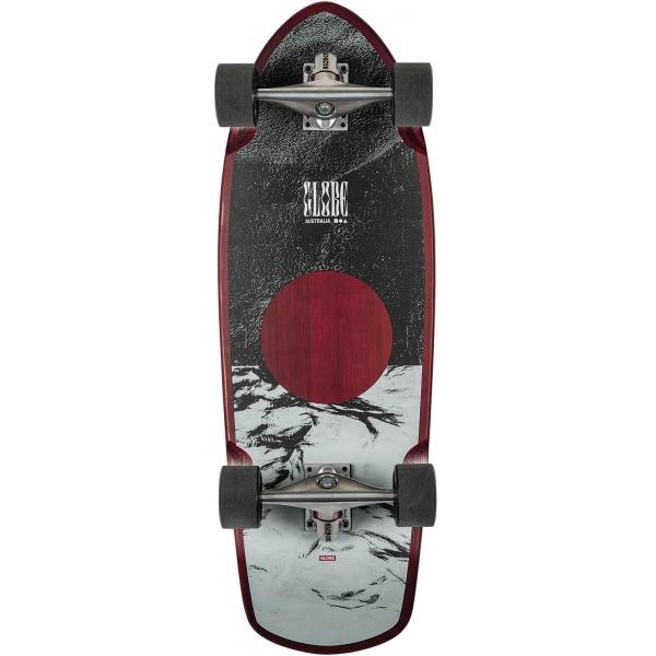 "Skate Globe Stubby 30"""