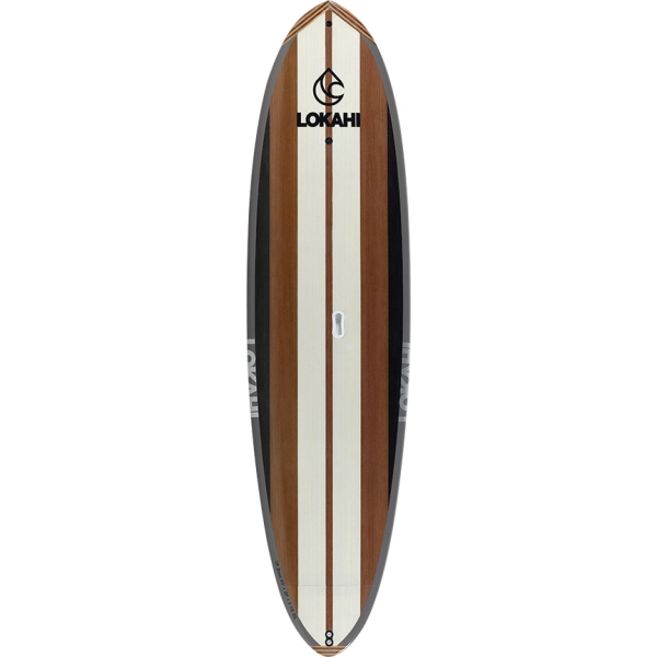 Custom Pro Long Wood 10'3""