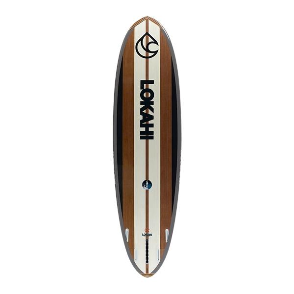 """Custom Pro Long Wood 10'3"""""""