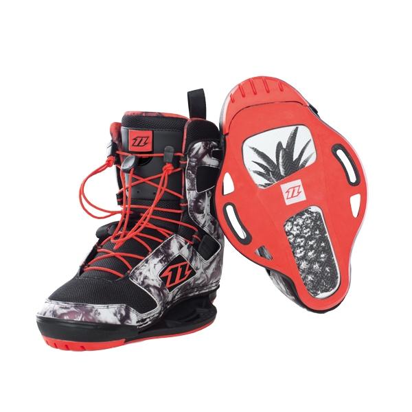 North Boot