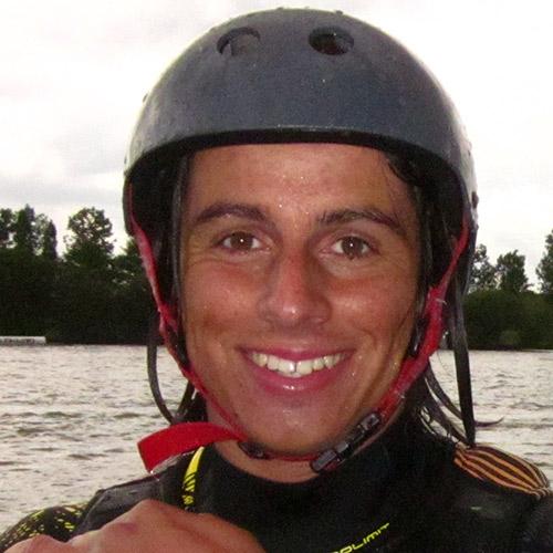 Arnaud Courdille